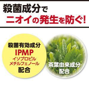 PRO TEC ボディソープ 殺菌